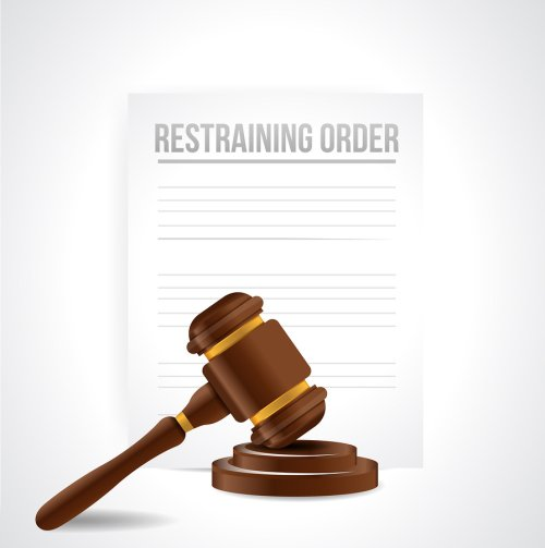 Restraining Orders in Owing Mills